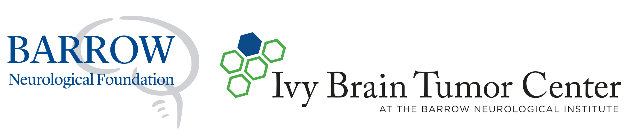 Barrow Neurological Foundation Ivy Brain Tumor Center logo